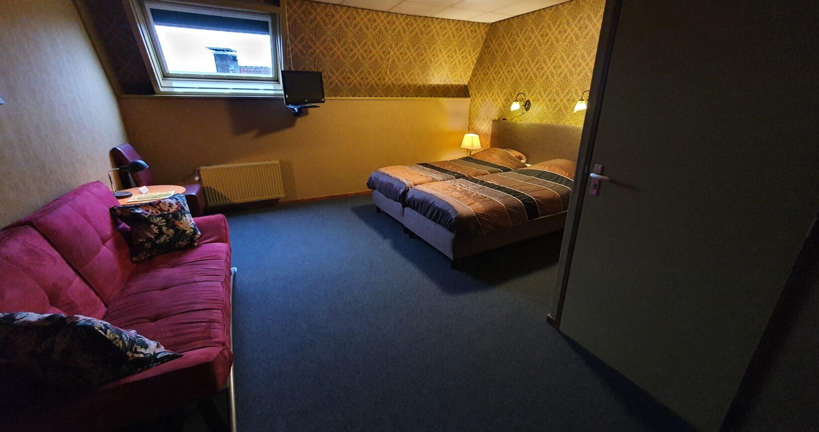 dubbel room 22